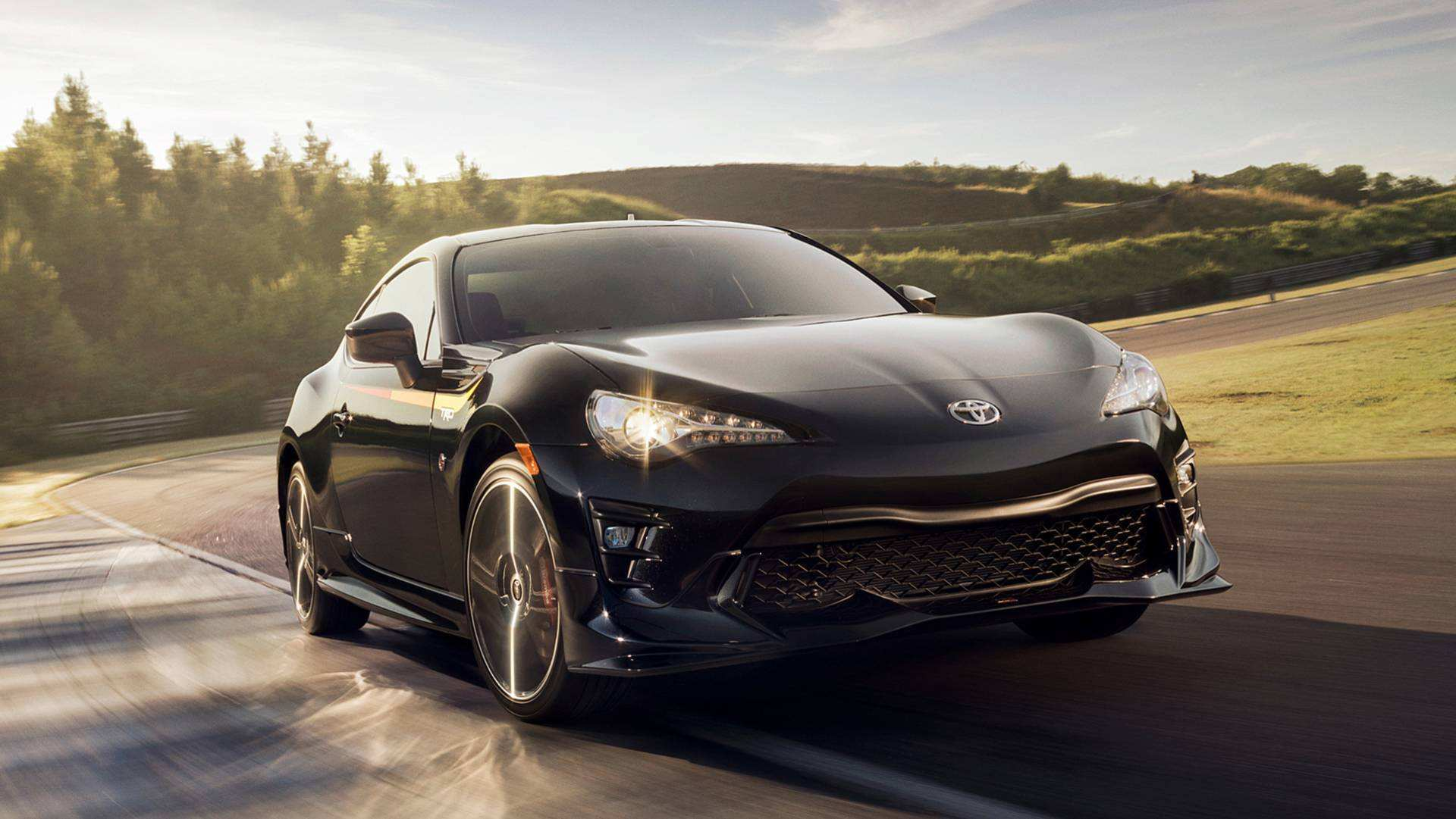 65 New 2019 Toyota Brz Model