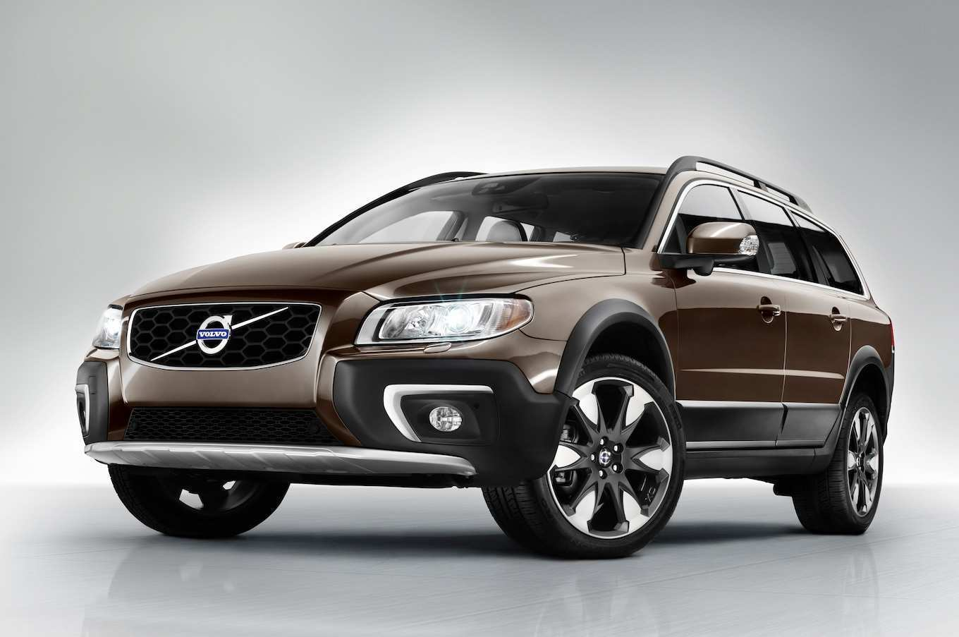 65 New 2020 All Volvo Xc70 Specs And Review