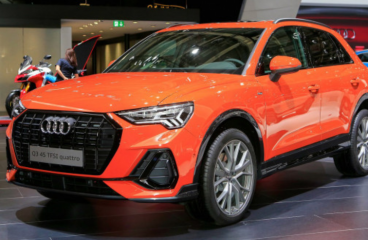 65 New 2020 Audi Q3 Usa Specs And Review