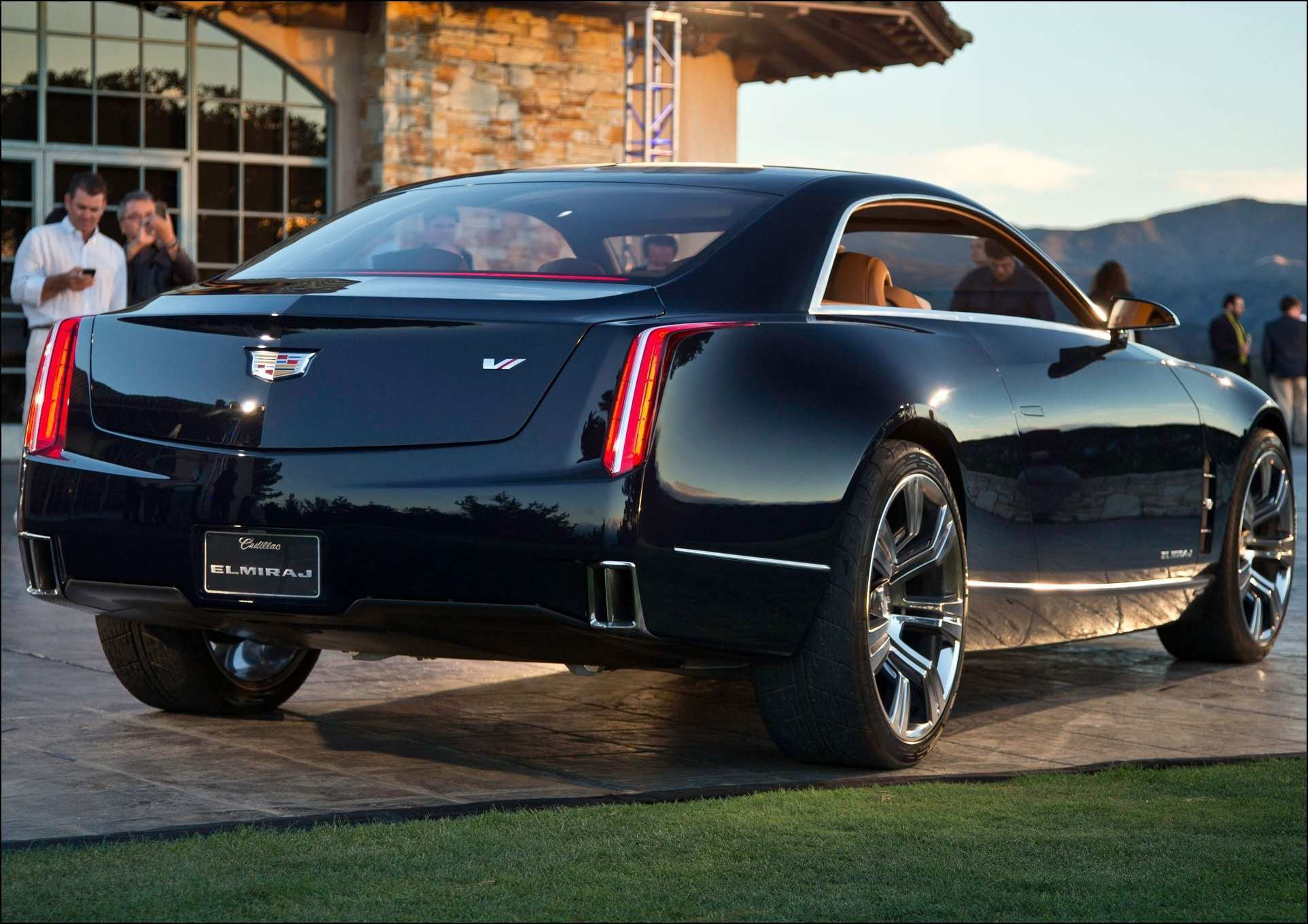 65 New 2020 Cadillac Deville Pictures