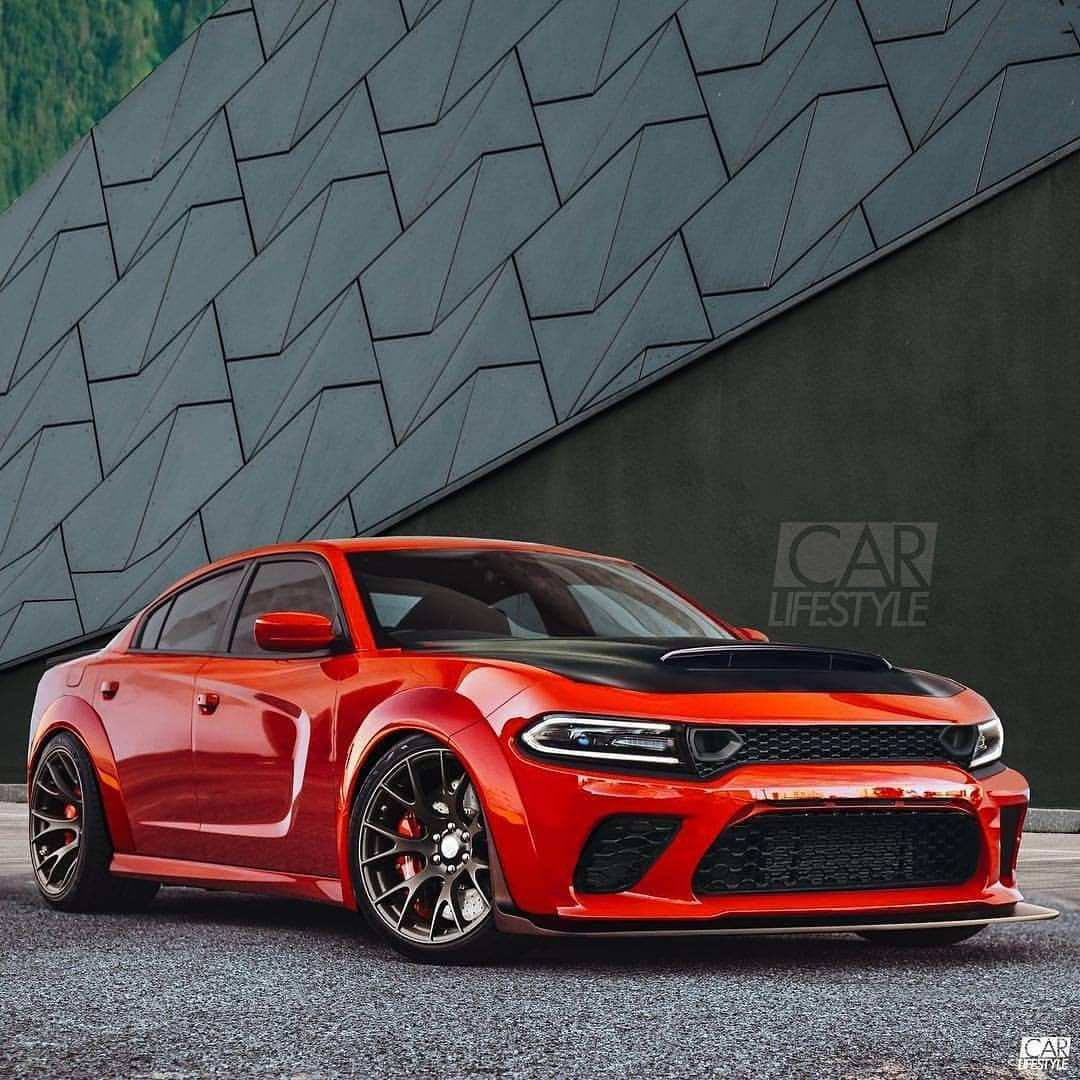 65 New 2020 Dodge Avenger Srt Release Date
