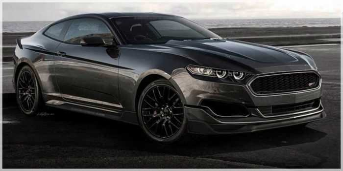 65 New 2020 Ford Torino Gt Price Design And Review