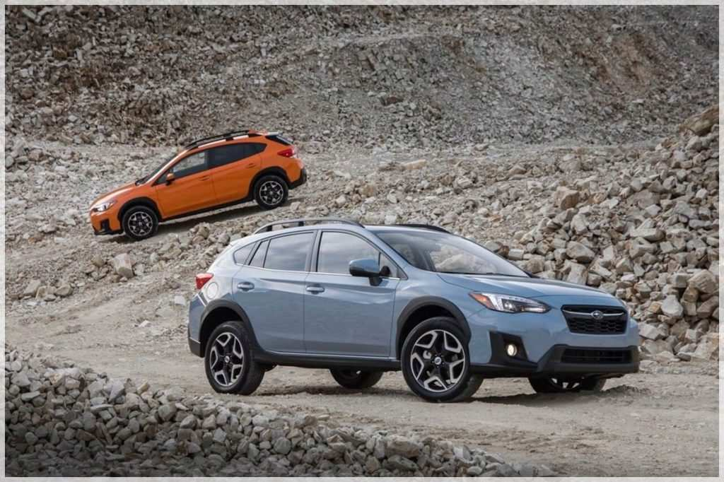 65 New 2020 Subaru Crosstrek Performance