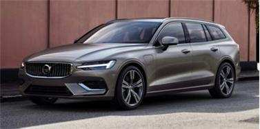 65 New 2020 Volvo S60 Redesign And Concept