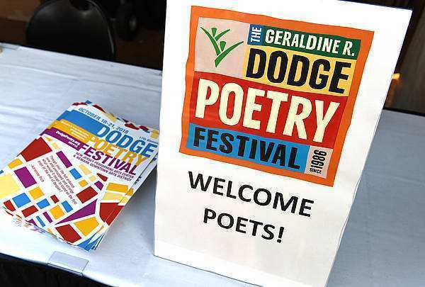 65 New Dodge Poetry Festival 2020 Reviews