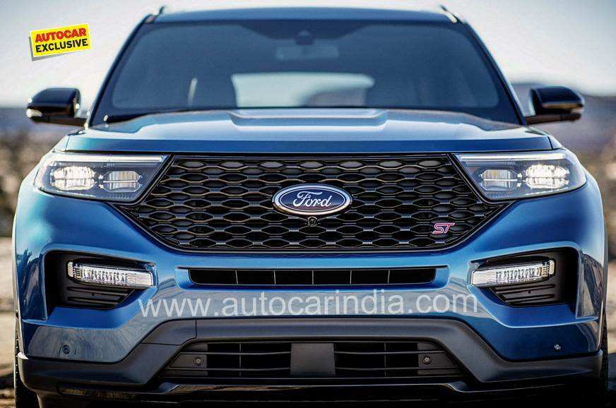 65 New Ford New Vehicles 2020 Research New