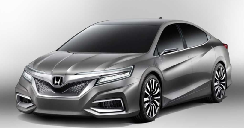 65 New Honda Accord 2020 Sport Redesign
