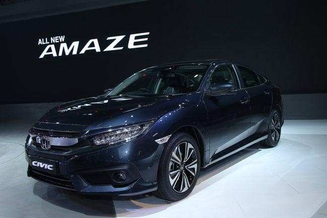 65 New Honda New Cars 2020 Redesign