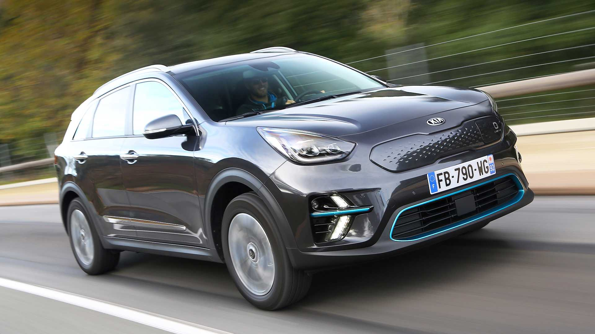 65 New Kia Niro 2019 Pricing