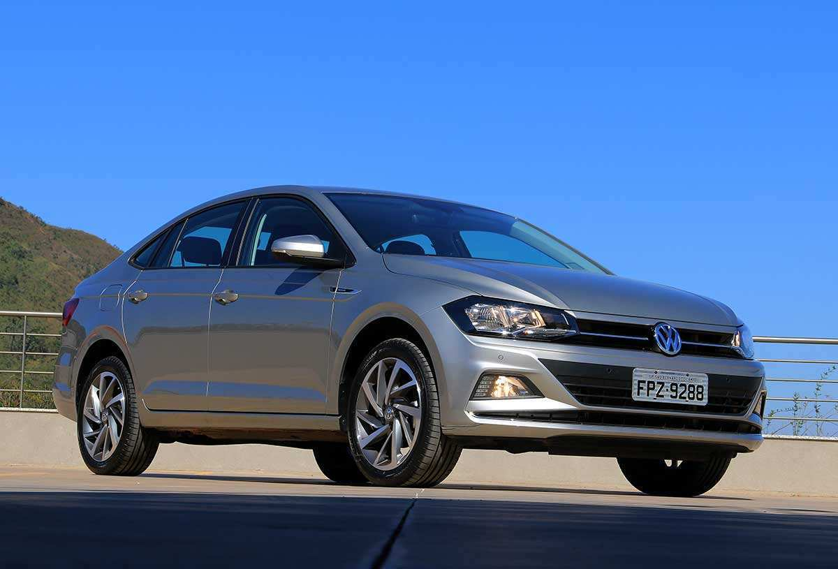 65 New Linha Volkswagen 2019 Redesign And Review