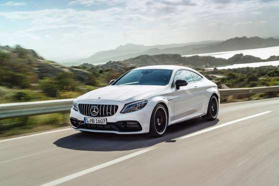 65 New Mercedes C Class Coupe 2019 Pricing