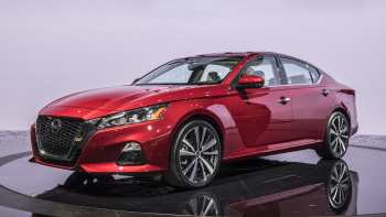 65 New Nissan Altima 2019 Horsepower Price Design And Review