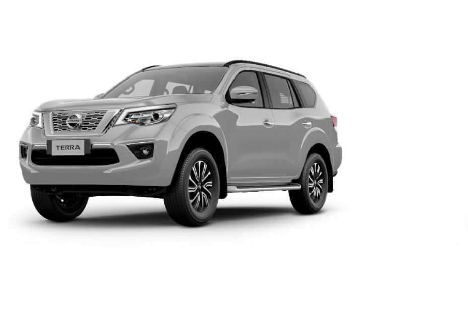 65 New Nissan Terra 2019 Philippines Model