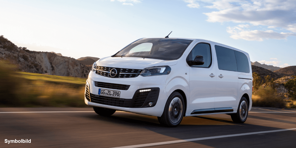 65 New Opel Zafira Modell 2020 Redesign And Concept