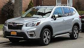 65 New Subaru Forester 2019 Hybrid Ratings