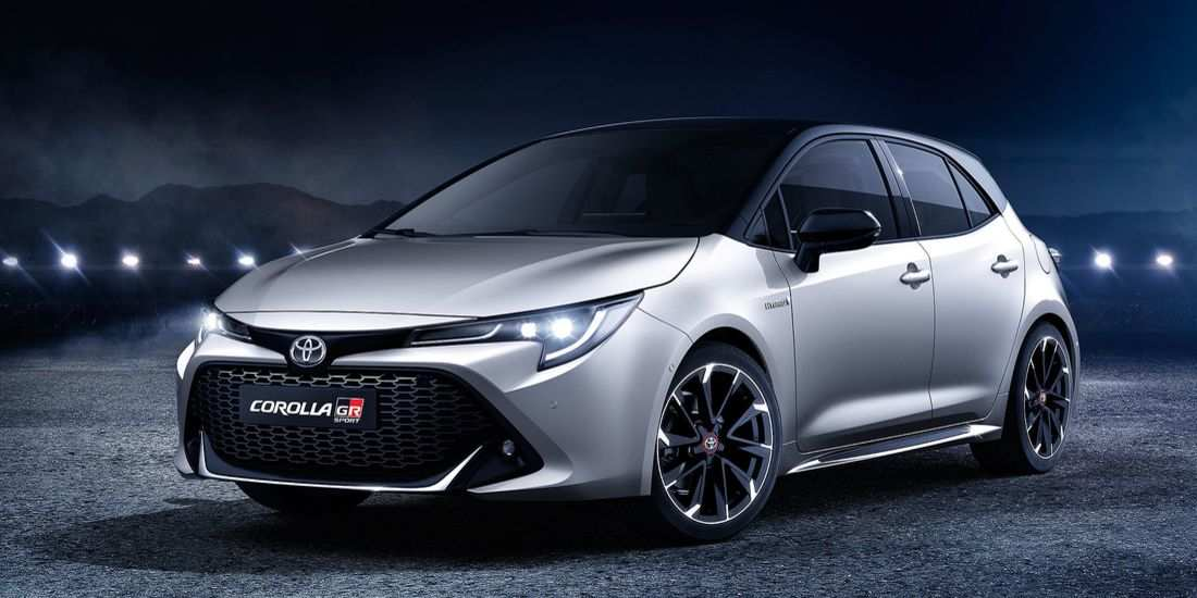65 New Toyota 2019 Redesign And Review