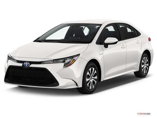 65 New Toyota Corolla Hybrid 2020 Reviews