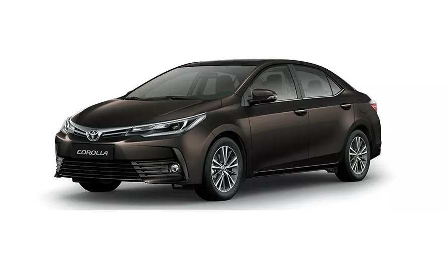 65 New Toyota Egypt Corolla 2020 Rumors