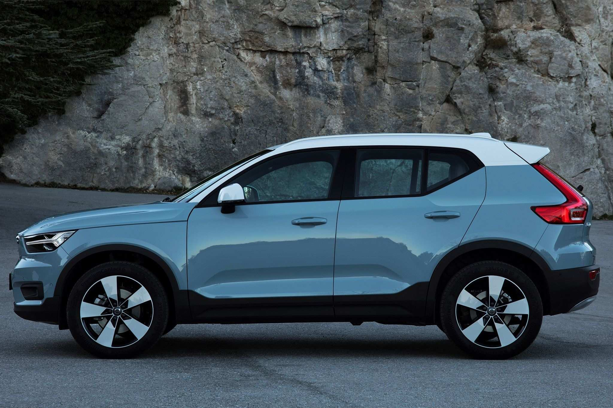 65 New Volvo To Go Electric By 2019 Pictures