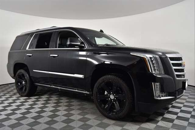 65 The 2019 Cadillac Escalade Configurations