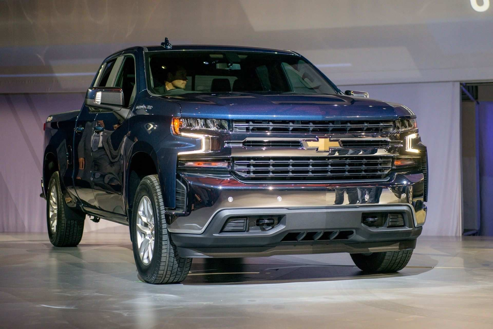 65 The 2019 Chevy Cheyenne Ss Spesification