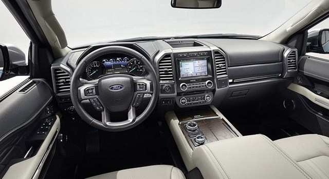65 The 2019 Ford Excursion Price Design And Review