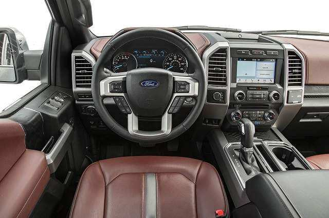 65 The 2019 Ford Lightning Spesification