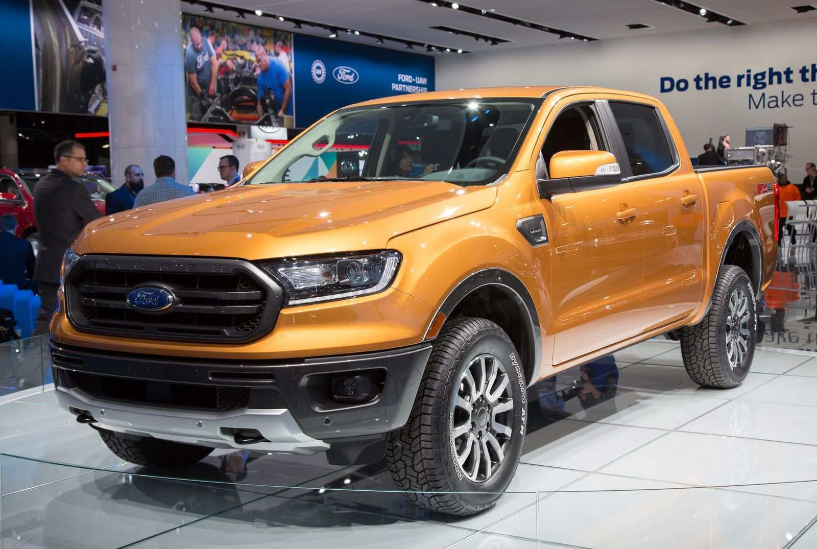 65 The 2019 Ford Ranger Vs Bmw Canyon Release Date And Concept