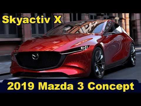 65 The 2019 Mazda 3 Turbo Price And Review