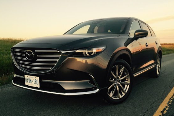 65 The 2019 Mazda Cx 9 Rumors Release Date