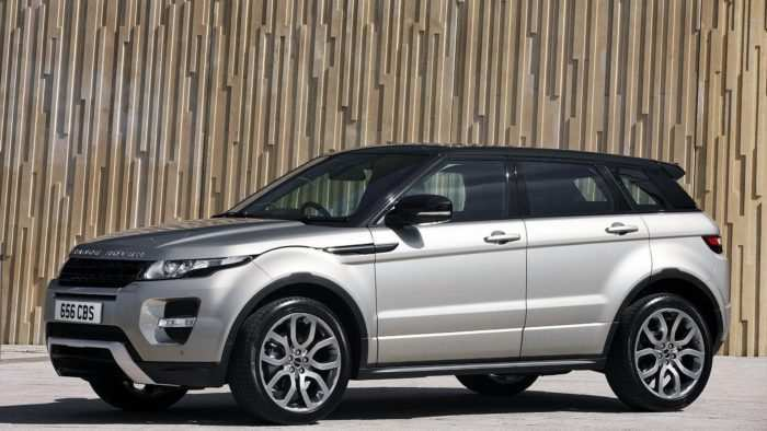 65 The 2019 Range Rover Evoque Xl Concept And Review
