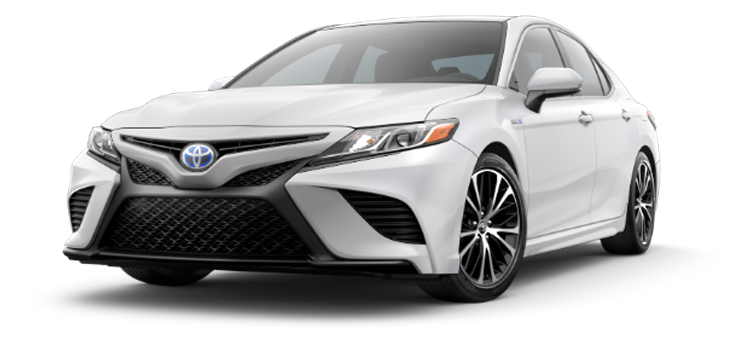65 The 2019 Toyota Camry Se Hybrid Price And Review