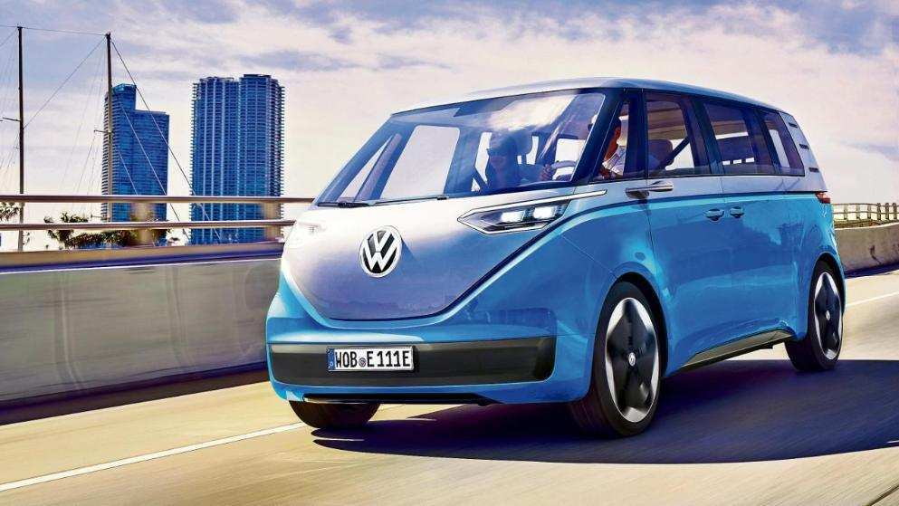 65 The 2019 VW Bulli Redesign And Review