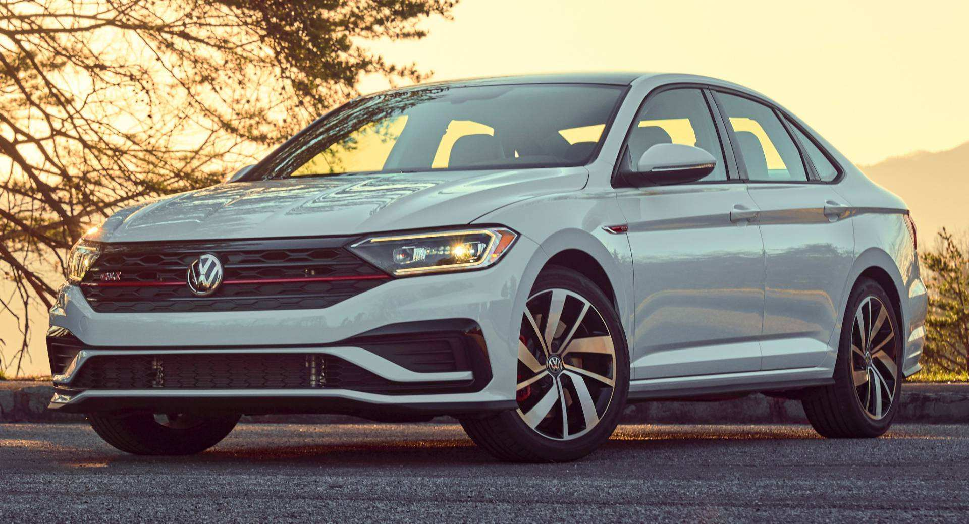 65 The 2019 Vw Jetta Gli Price