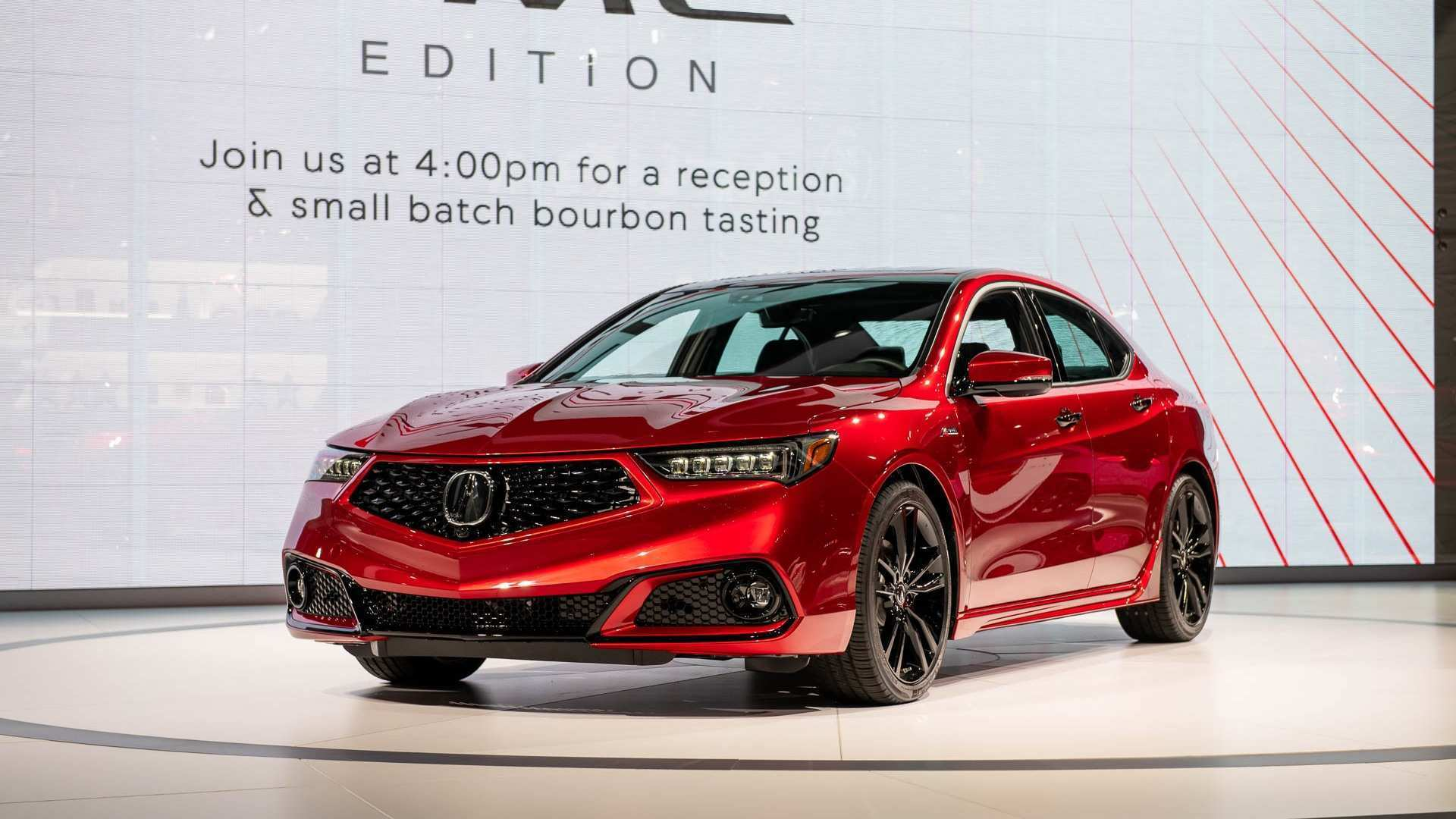 65 The 2020 Acura Mdx Pmc Edition Redesign