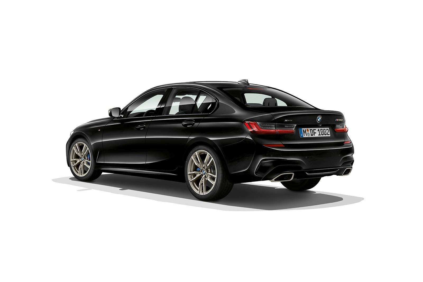 65 The 2020 BMW 3 Series Specs