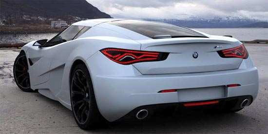 65 The 2020 BMW M9 Engine