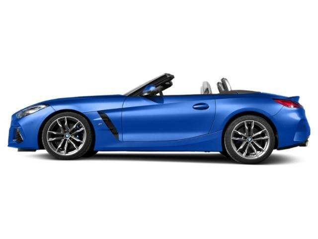 65 The 2020 BMW Z4 Roadster Pricing