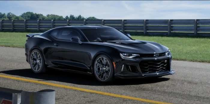65 The 2020 Camaro Z28 Horsepower Images
