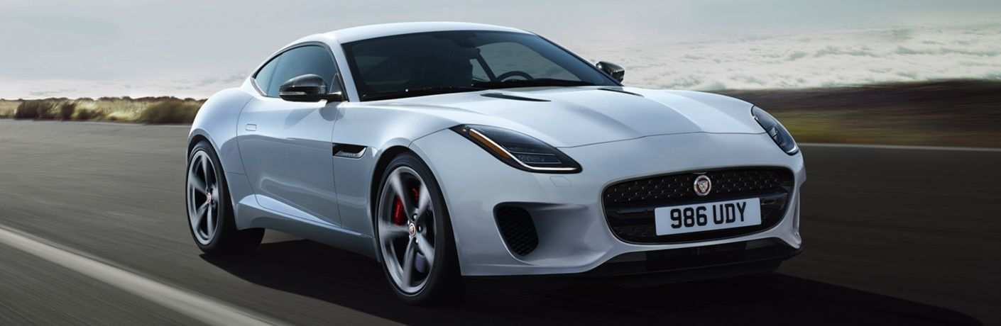 65 The 2020 Jaguar F Type Spesification