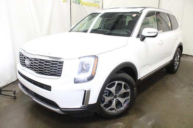 65 The 2020 Kia Telluride White New Model And Performance