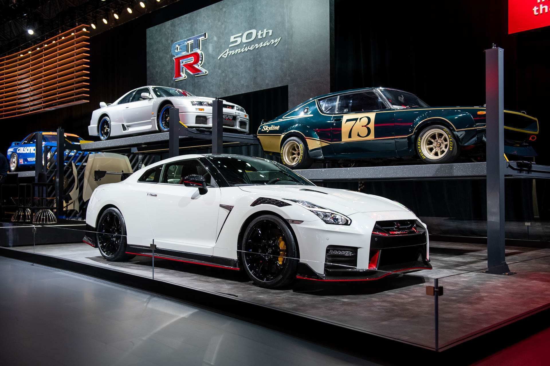 65 The 2020 Nissan Gt R Nismo Concept And Review