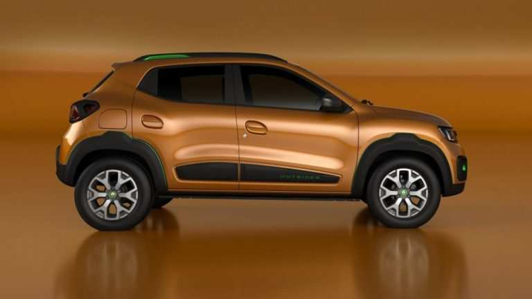 65 The 2020 Renault Kwid First Drive