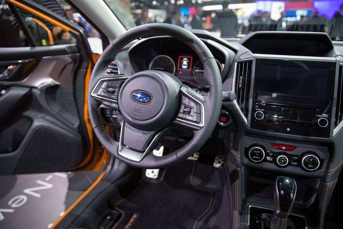 65 The 2020 Subaru Crosstrek Rumors