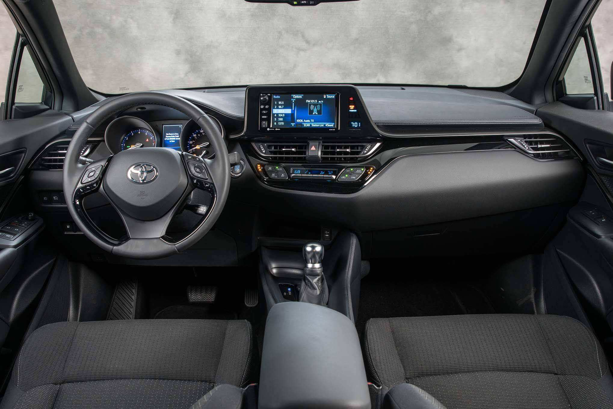 65 The 2020 Toyota Auris Redesign And Concept