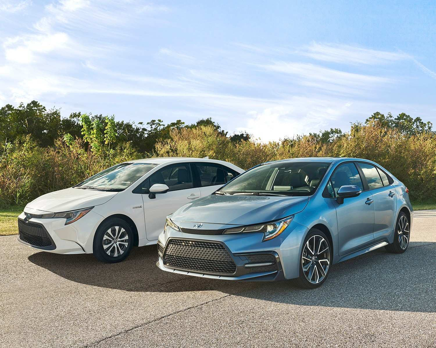 65 The 2020 Toyota Corolla Hatchback Reviews