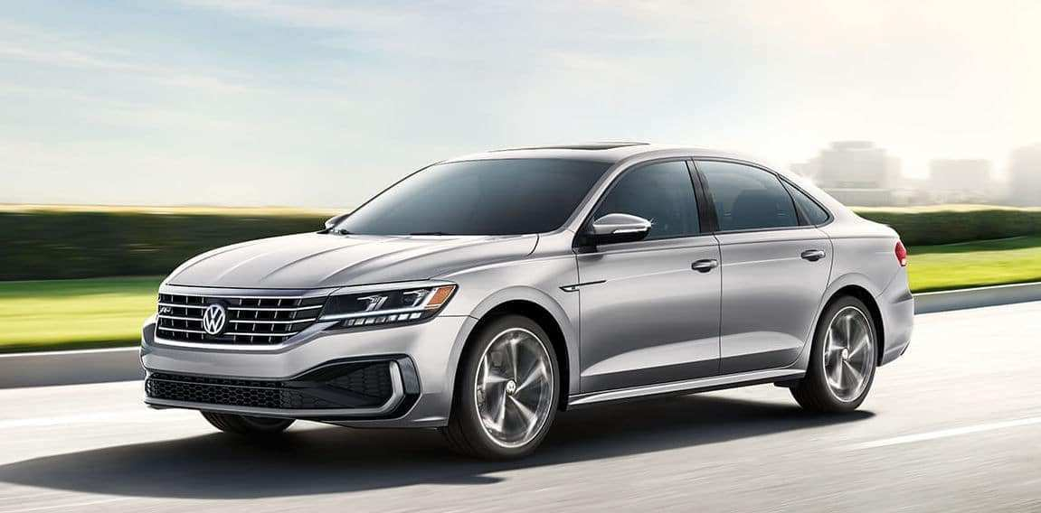 65 The 2020 Volkswagen Passat Specs And Review