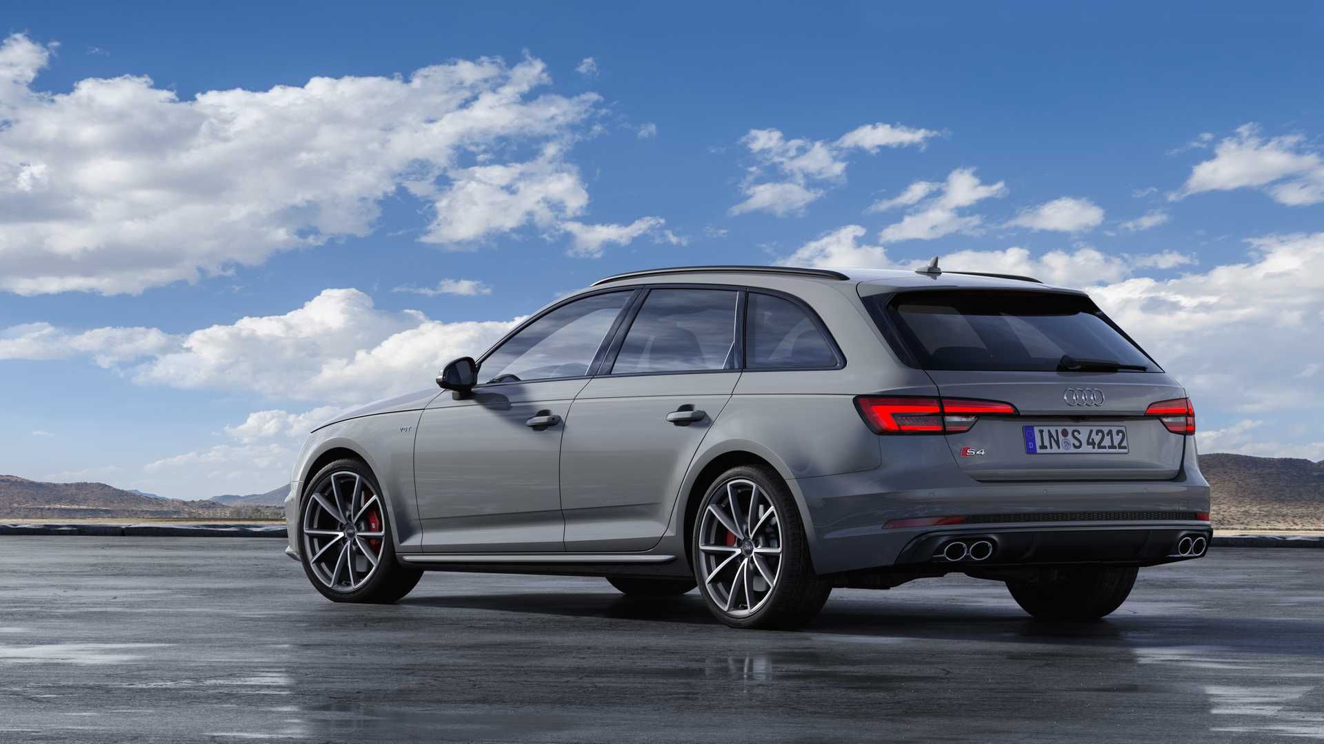 65 The Audi Tdi 2020 Performance