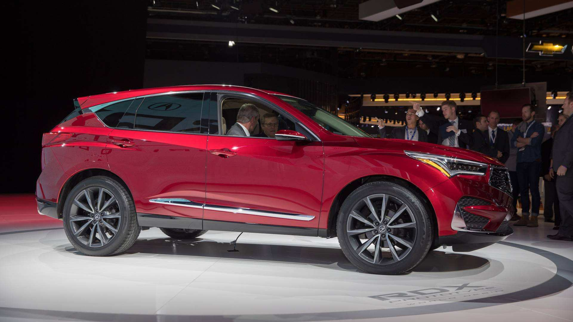 65 The Best 2019 Acura RDX Picture