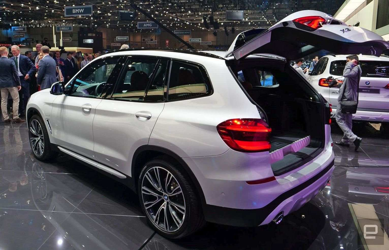 65 The Best 2019 BMW X3 Hybrid Performance And New Engine